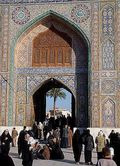 03 alKadhimain Mosque